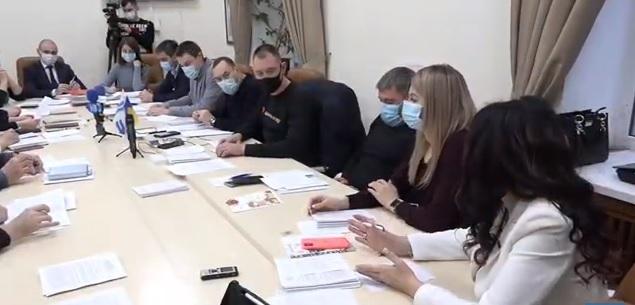 На сессию Николаевского горсовета вынесут Обращение к КМУ, ВР и Президенту по поводу необоснованного повышения тарифов