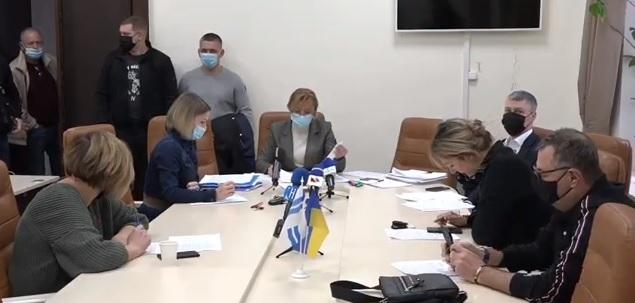 Депутаты комиссии по гласности Николаевского горсовета одобрили создание ВКК по проверке деятельности ГКП «Николаевводоканал»