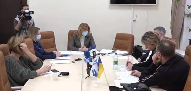 Юридическому департаменту Николаевского горсовета поручено оценить решения по Регламенту, новым замам мэра и новому составу исполкома