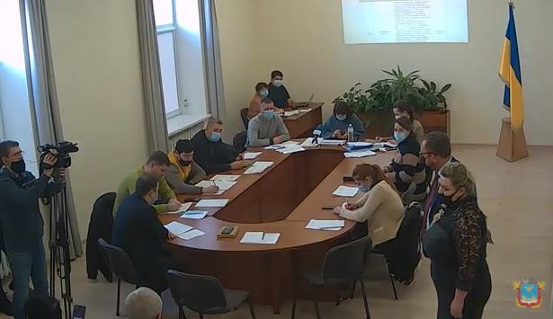 В управлении земельных ресурсов Николаевского горисполкома — новый руководитель
