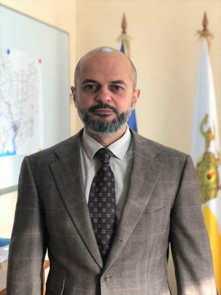Николай Маринов назначен заместителем главы Николаевской облгосадминистрации (ФОТО) 1