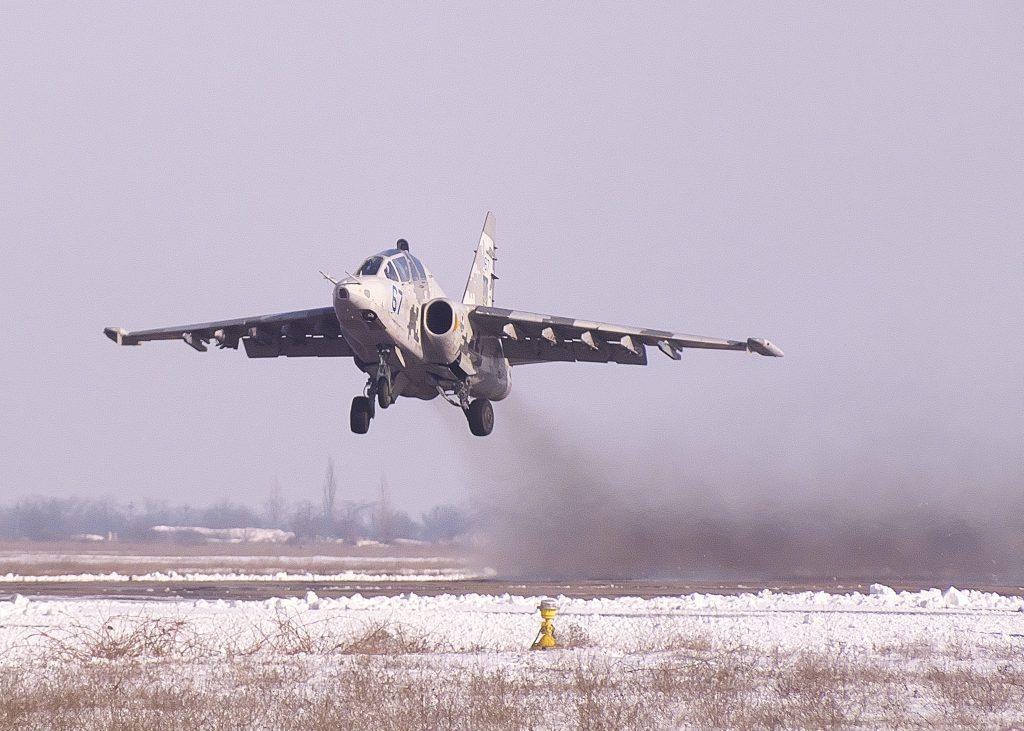 В Николаеве прошли командирские полеты (ФОТО) 1