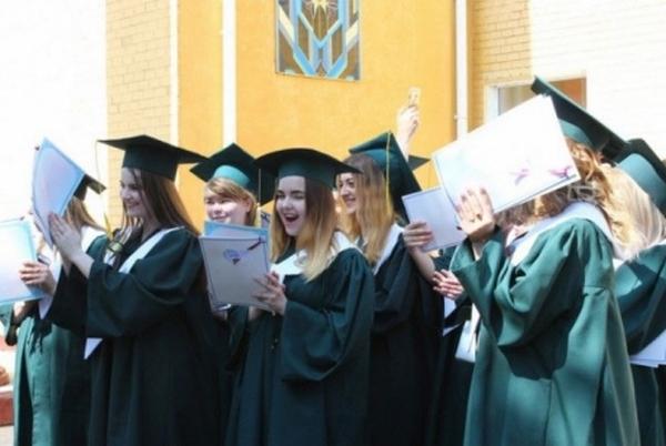 В Украине больше не будет «красных дипломов»