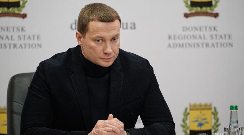 «Невозможно обеспечить 100-процентную безопасность граждан во время местных выборов»: глава Донецкой ОГА уведомил ЦИК