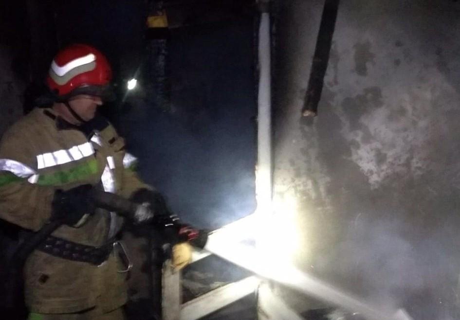 В многоэтажке Черновцов взорвался туристический газовый баллон – хозяин квартиры с ожогами в больнице (ФОТО) 3