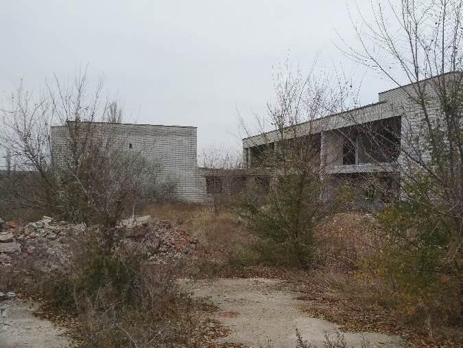 На аукционе цена за недостроенный детский лагерь на Николаевщине выросла до 1 млн.грн.