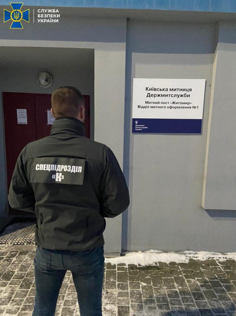 В Житомирской области действовал канал ввоза б/у грузовиков - за два года в Украину из-за границы ввезли почти 200 фур (ФОТО) 3