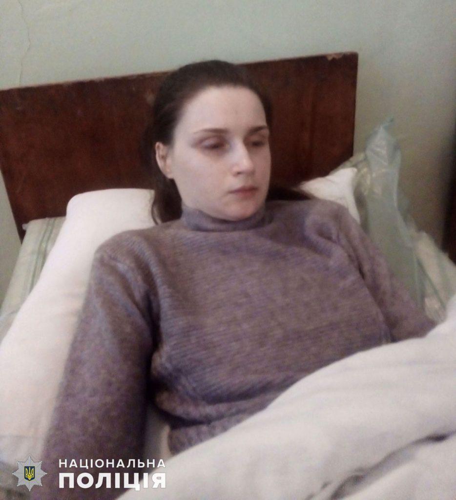 В Николаеве нашли девушку, которая не помнит о себе ничего. Полиция просит помощи у граждан (ФОТО) 3