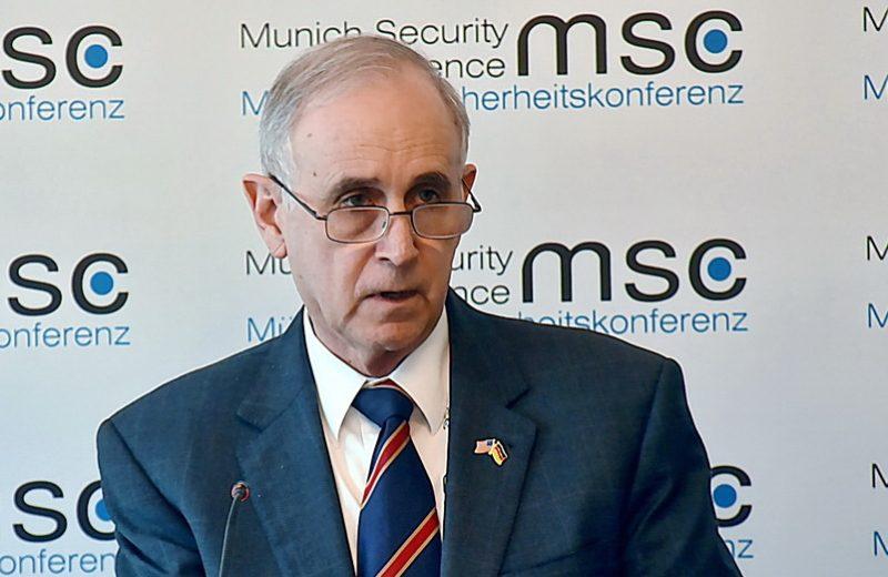 Не Кит Дейтон. Администрация Байдена будет искать новую кандидатуру на пост посла США в Украине – Кулеба (ВИДЕО)