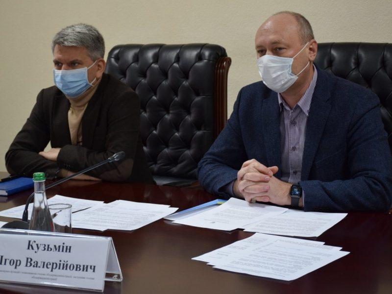 Эхо харьковских событий: в Николаевской области проверят все официальные интернаты для пожилых людей