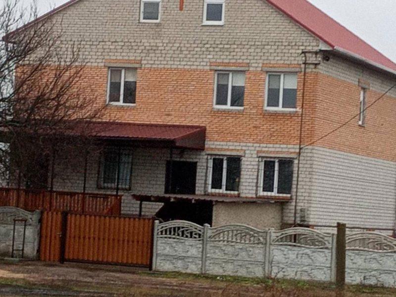 На Николаевщине обокрали дом священника – вынесли деньги и технику на 20 тыс.грн. (ФОТО)