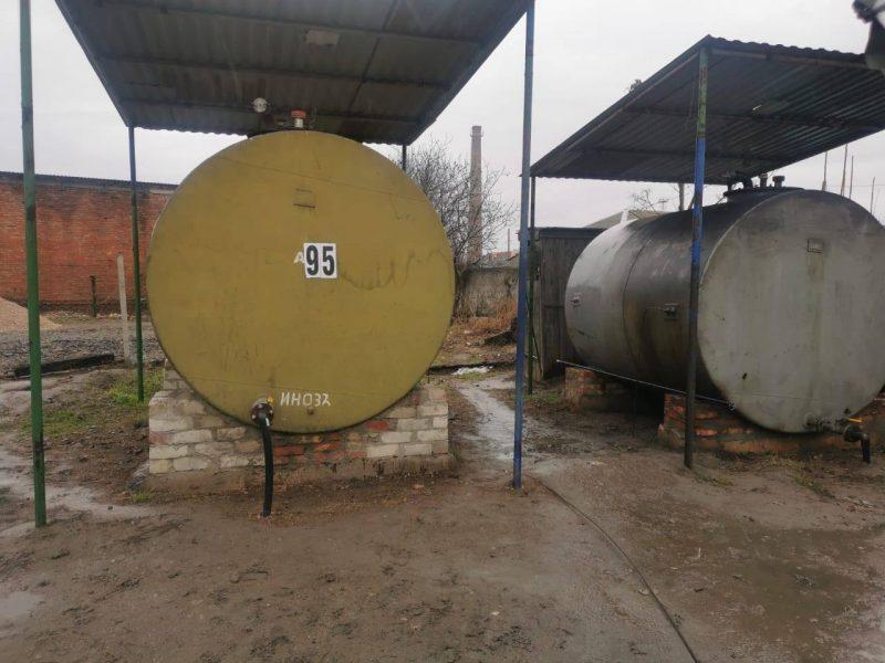 В Николаевской области изъяли более 10 тонн незаконного топлива (ФОТО)