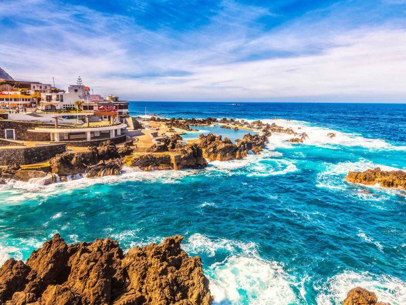 На Мадейре появится первая первая в Европе «цифровая деревня» для привлечения фрилансеров