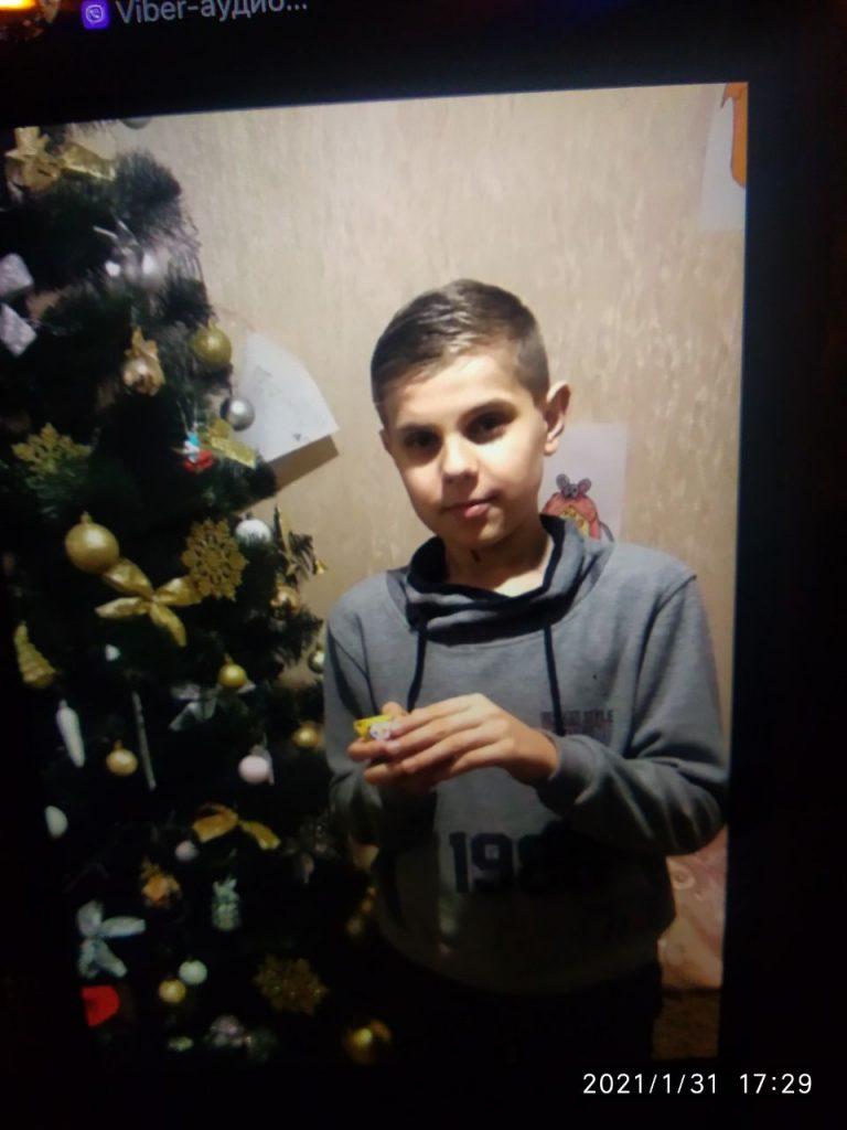В Николаеве пропал 12-летний мальчик (ФОТО) 1