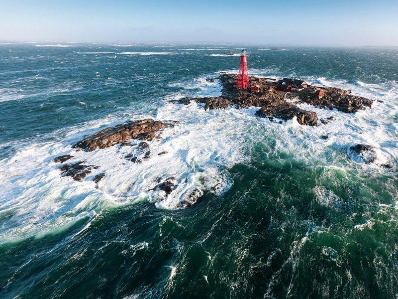 60 фильмов и необитаемый остров: за победу в конкурсе шведская медсестра проведет неделю на маяке