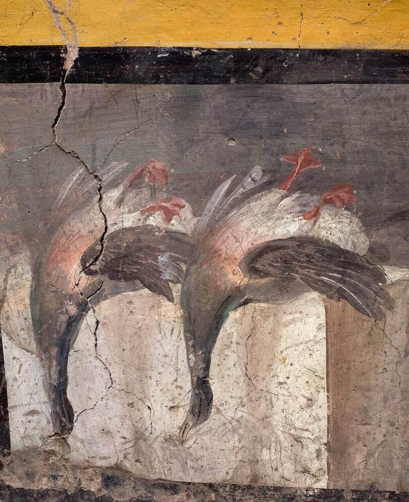 В Древних Помпеях был фаст-фуд. И знаете, что они ели? (ФОТО) 7