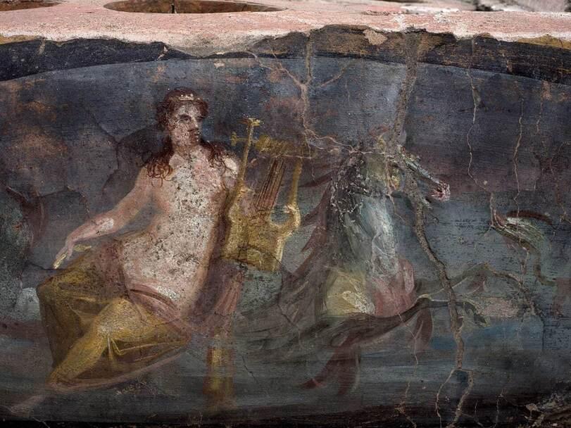 В Древних Помпеях был фаст-фуд. И знаете, что они ели? (ФОТО) 13