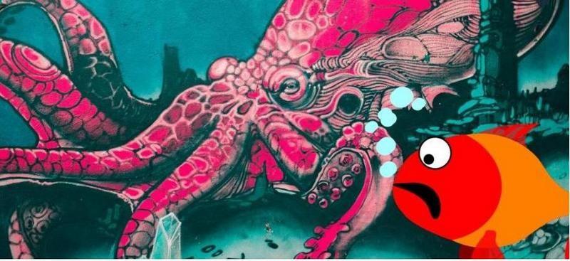Зачем осьминоги пинают рыб, или 10 самых любопытных научных открытий 2020-го