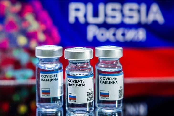 МОЗ Украины получило заявку на регистрацию российской вакцины «Спутник V»