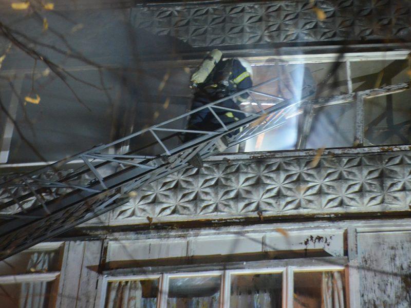 За сутки на Николаевщине произошло 8 пожаров, один из которых – из-за фейерверка (ФОТО)