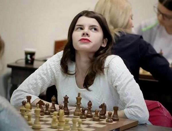 Украинка выиграла шахматный турнир Sharjah International Cup 2021