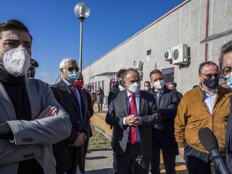 Ндрангета: Италия готовится к макси-суду по мафии с 355 обвиняемыми
