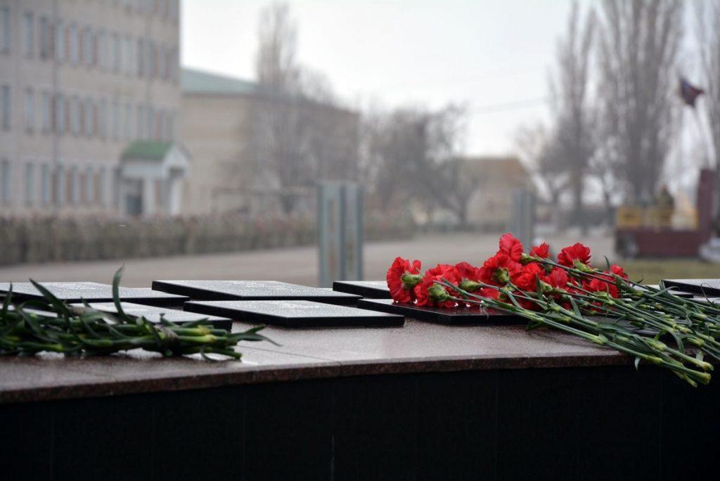 Теперь точно вернулись: в Николаеве встретили десантников 79-ки, возвратившихся с Донбасса (ФОТО) 23