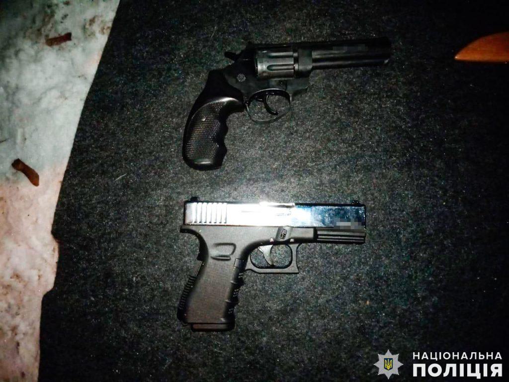 На Николаевщине полиция «повязала» участников криминальной сходки (ФОТО) 21