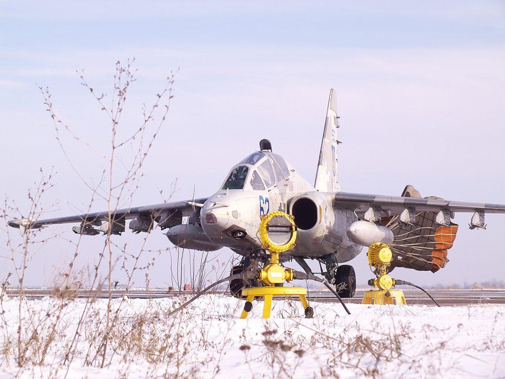 В Николаеве прошли командирские полеты (ФОТО) 23