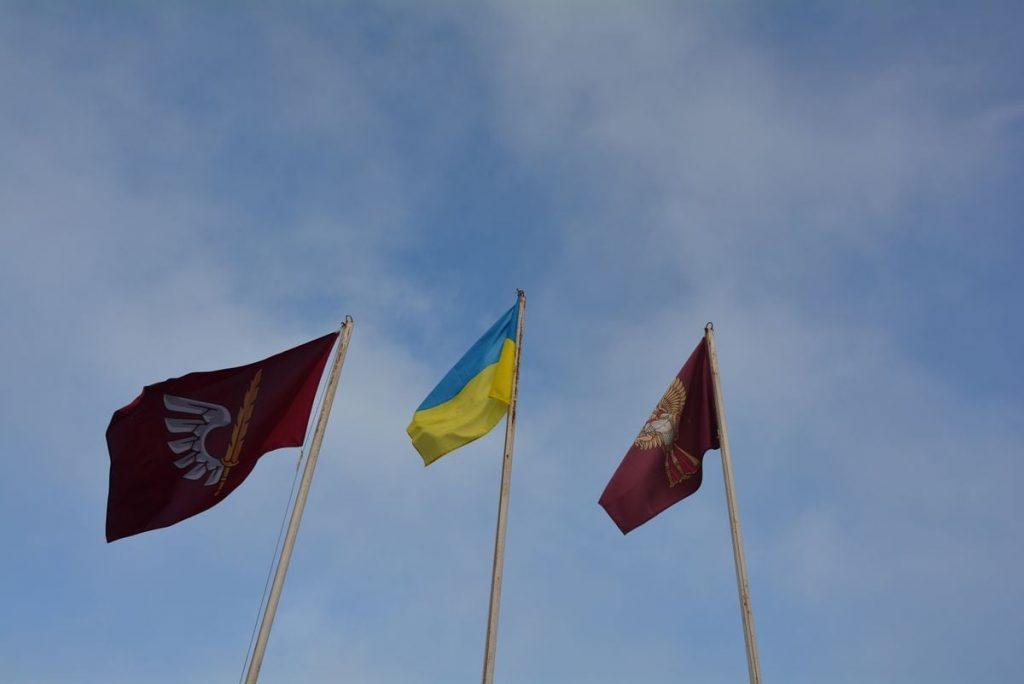 Теперь точно вернулись: в Николаеве встретили десантников 79-ки, возвратившихся с Донбасса (ФОТО) 25
