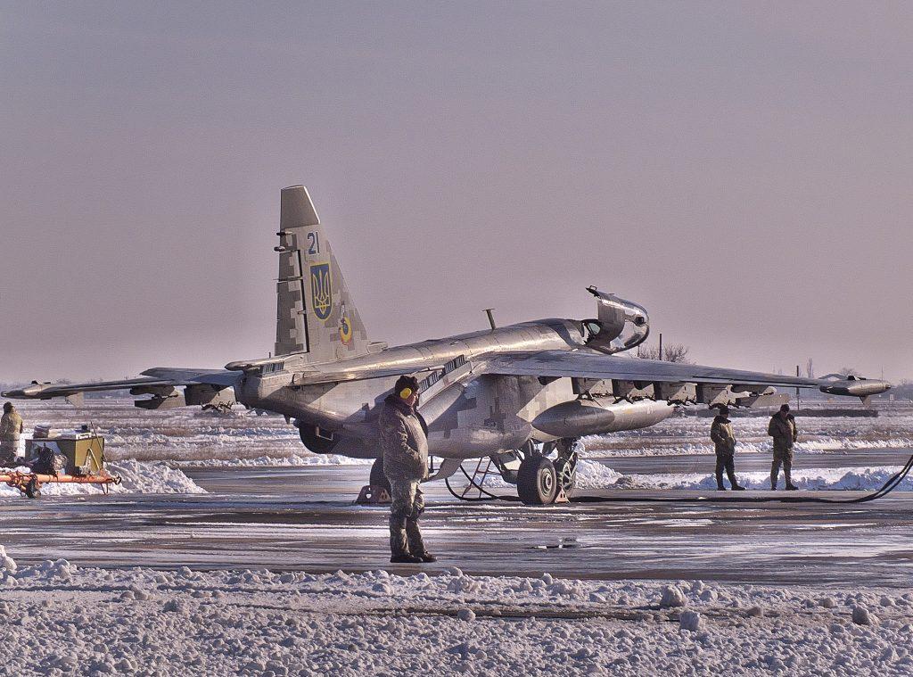В Николаеве прошли командирские полеты (ФОТО) 25