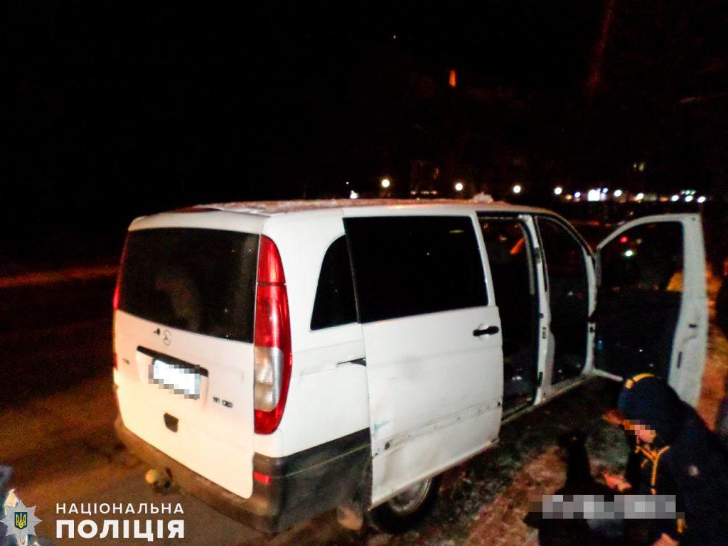 На Николаевщине полиция «повязала» участников криминальной сходки (ФОТО) 25