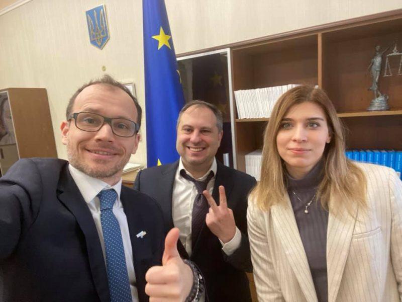 Европейский суд по правам человеку принял к рассмотрению дело Украины против РФ по Крыму