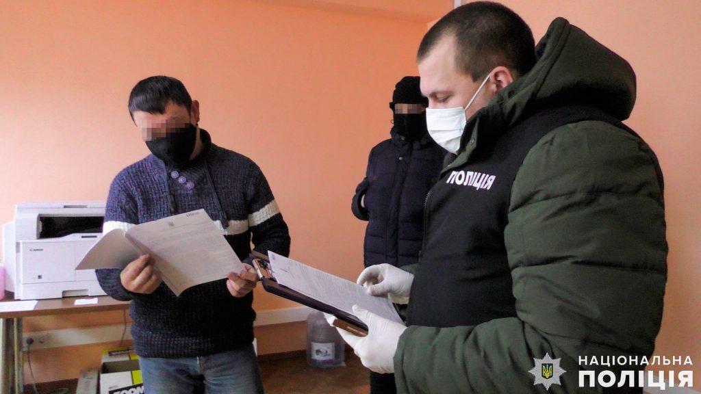 Обыски в УКСе Николаева вызваны информацией о растрате миллиона гривен (ФОТО, ВИДЕО) 5