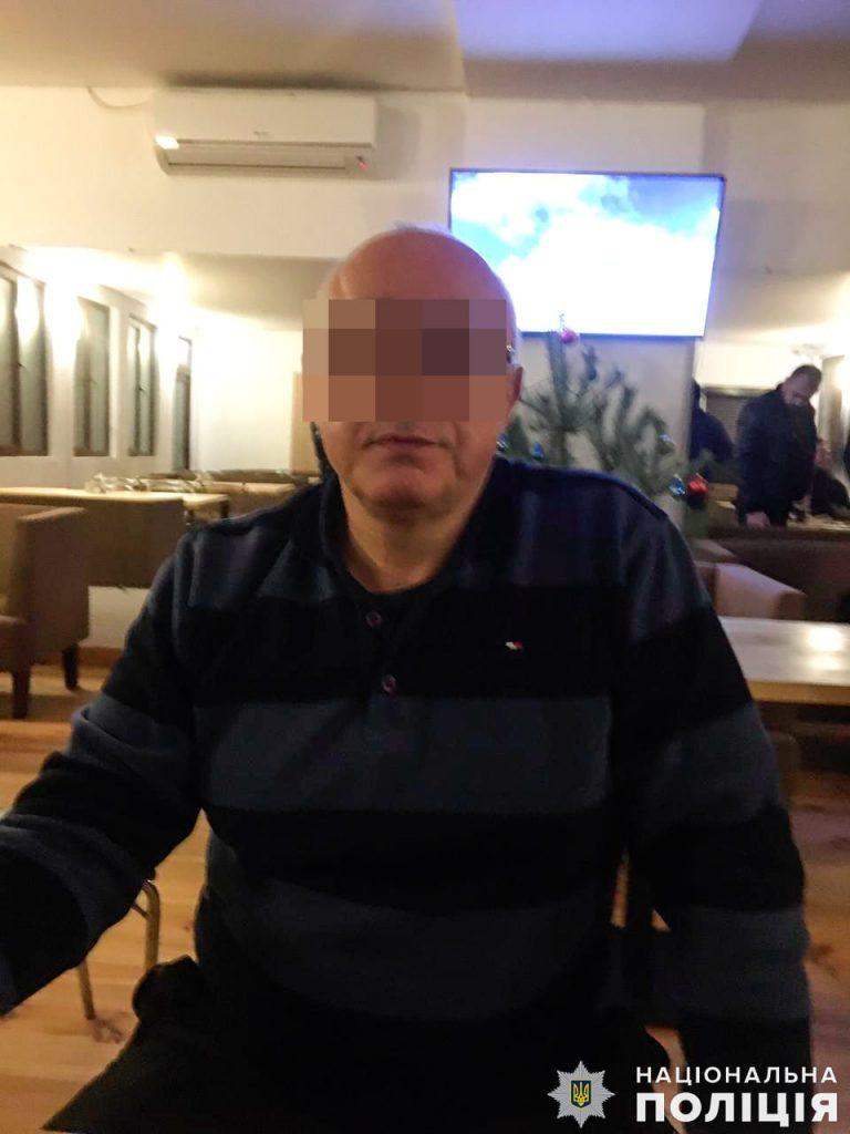 На Николаевщине полиция «повязала» участников криминальной сходки (ФОТО) 31