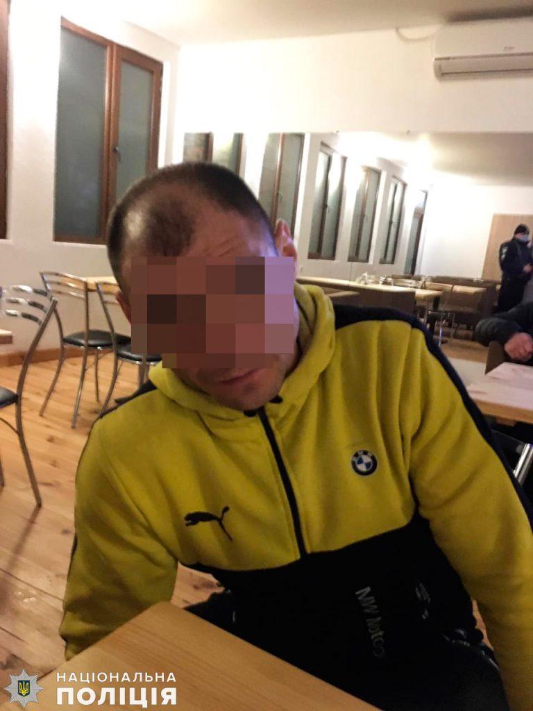 На Николаевщине полиция «повязала» участников криминальной сходки (ФОТО) 33