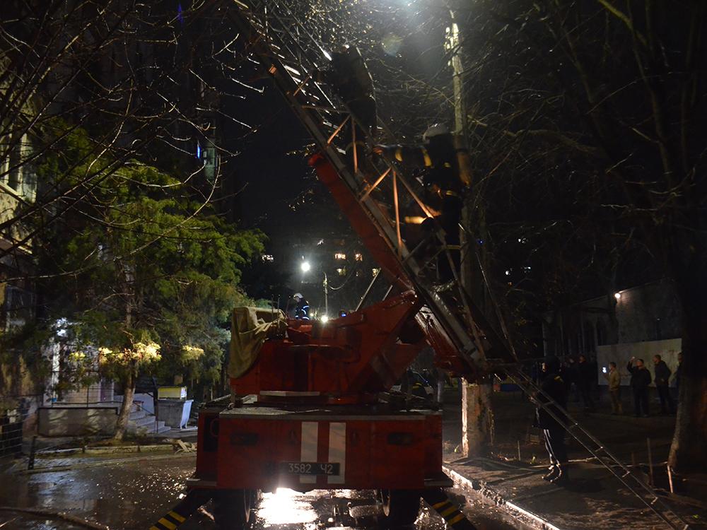 За сутки на Николаевщине произошло 8 пожаров, один из которых – из-за фейерверка (ФОТО) 5