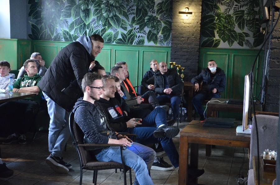 В Николаеве прошел первый официальный турнир по электронному футболу (ФОТО) 3