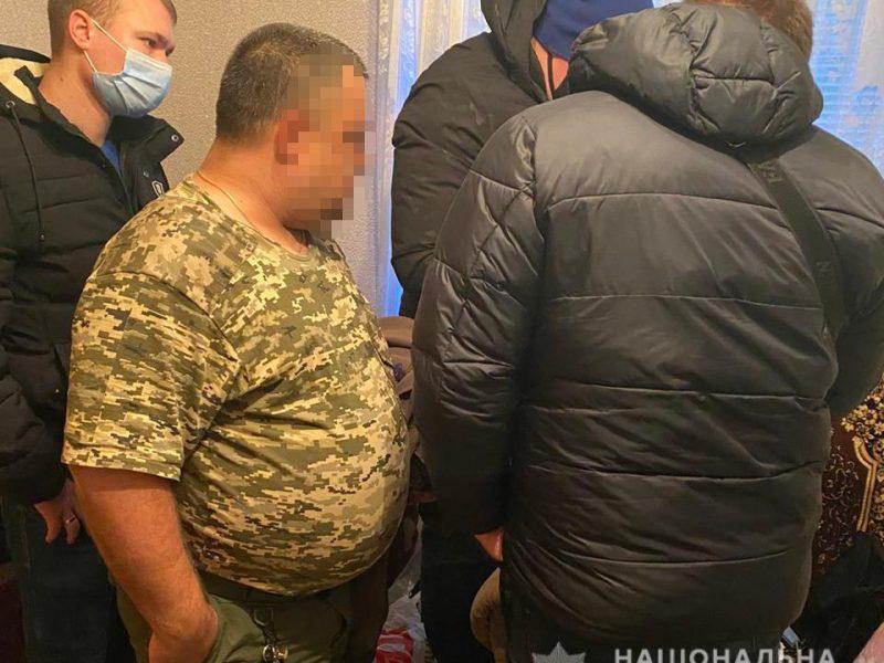На Николаевщине руководство исправительной колонии системно брало взятки за условно-досрочное освобождение, посылки и свидания (ФОТО)