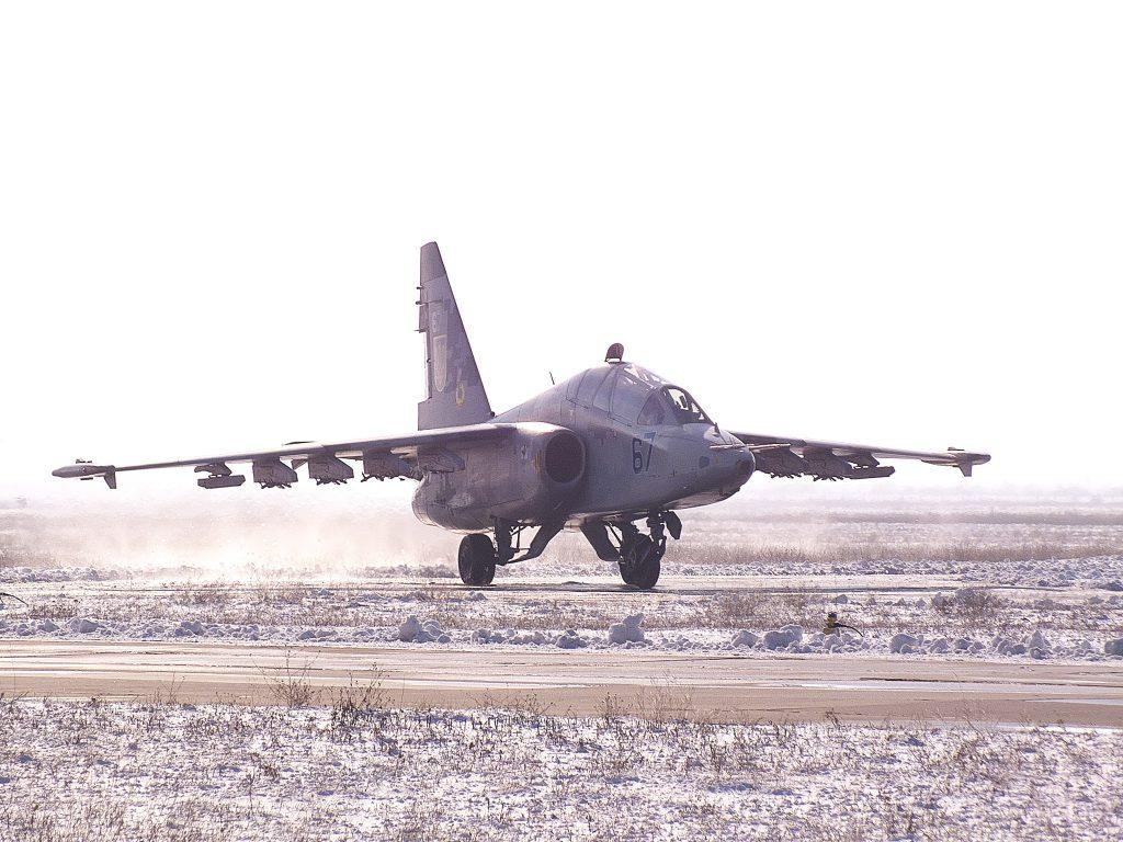 В Николаеве прошли командирские полеты (ФОТО) 3