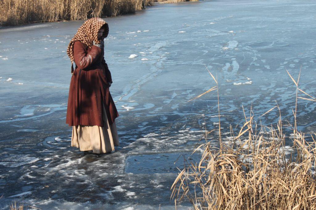 Одесская киностудия снимает фильм о Николае Аркасе и его опере «Катерина» (ФОТО) 3