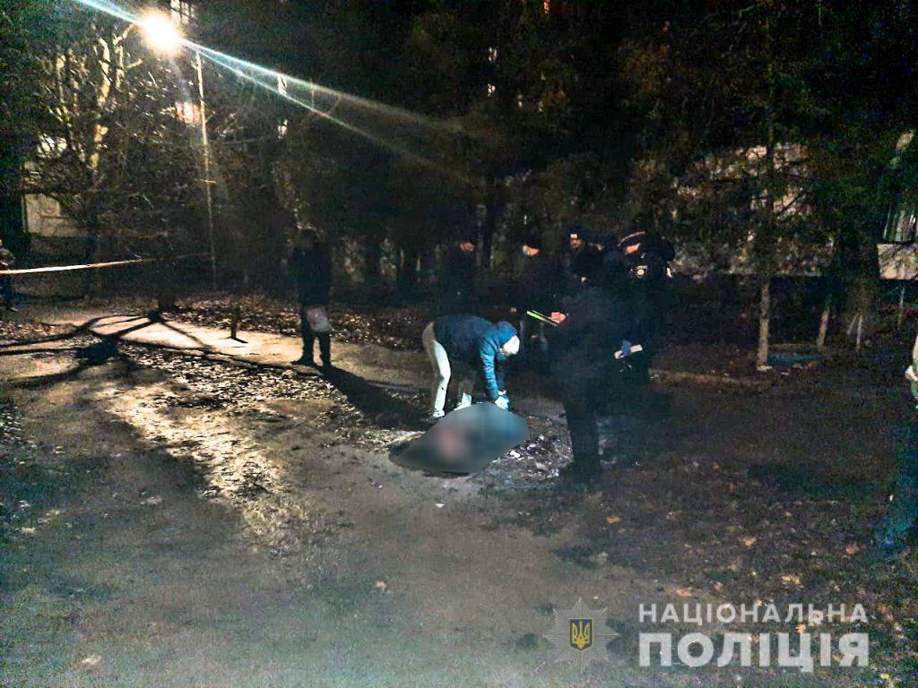 В Николаеве местный житель убил знакомого - за долг в 100 грн. (ФОТО) 1