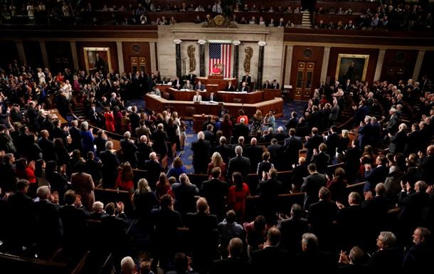 В Вашингтоне спецназ очистил Капитолий, конгрессмены вернулись к работе (ВИДЕО) 1