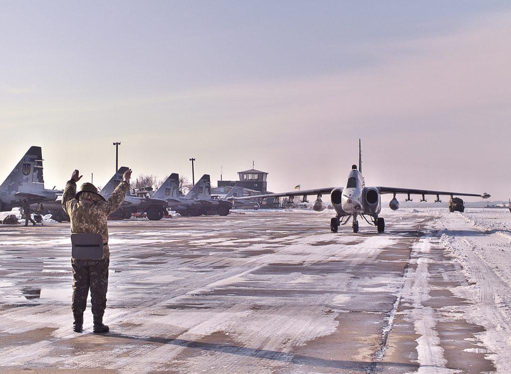 В Николаеве прошли командирские полеты (ФОТО) 5