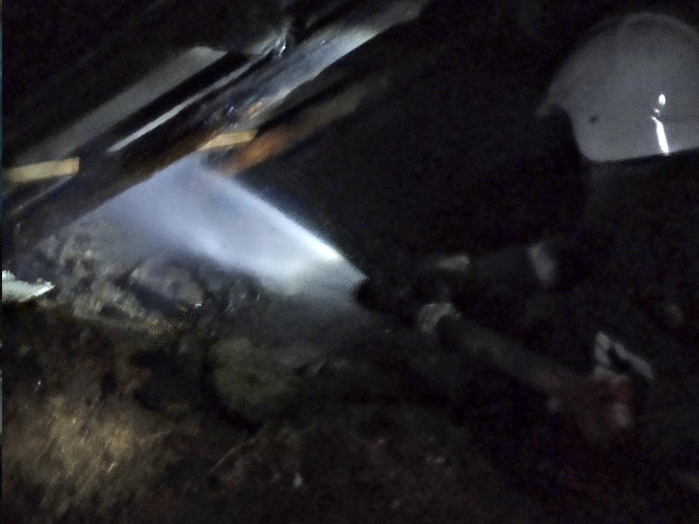 В Первомайске тушили гараж, в Баштанском районе – жилой дом (ФОТО) 7