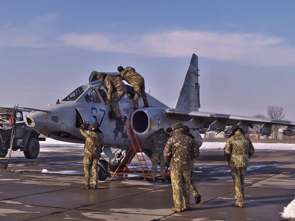 В Николаеве прошли командирские полеты (ФОТО) 7