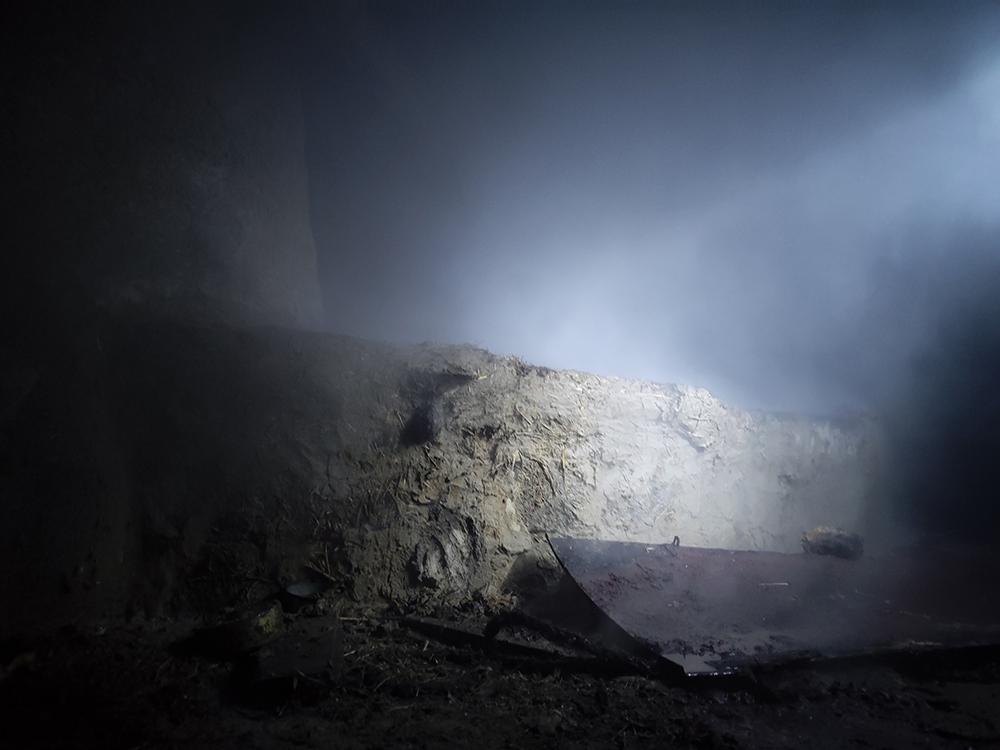 Из-за печек в Николаевской области трижды тушили пожары в жилье. В Витовском районе погибла 37-летняя женщина (ФОТО) 9