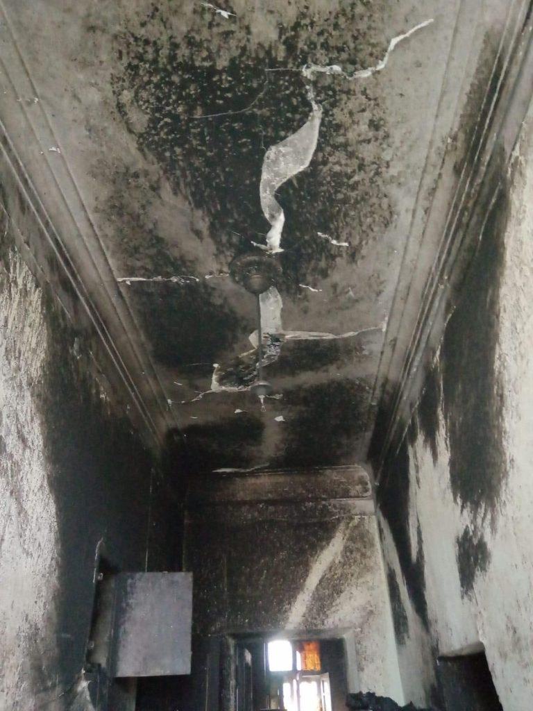 В многоэтажке Черновцов взорвался туристический газовый баллон – хозяин квартиры с ожогами в больнице (ФОТО) 13