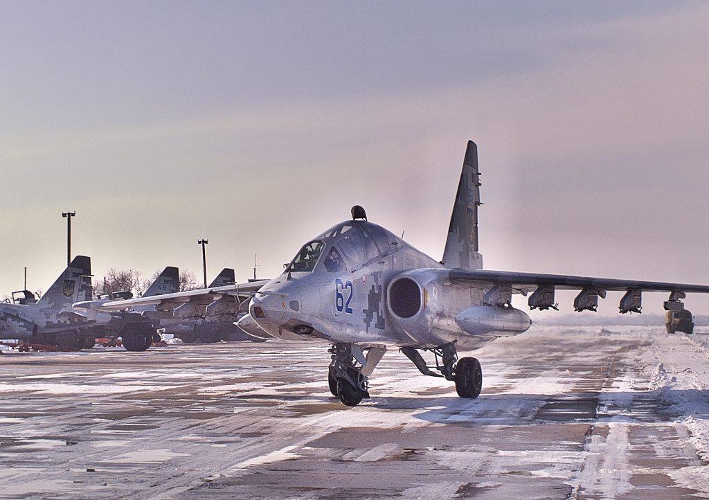 В Николаеве прошли командирские полеты (ФОТО) 11