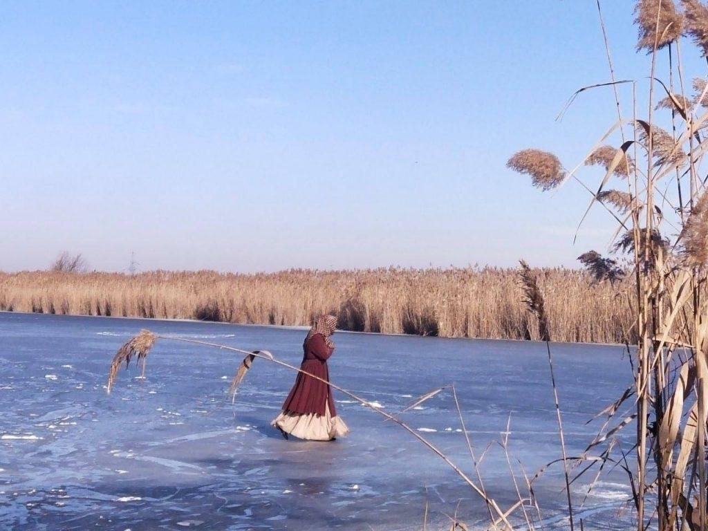 Одесская киностудия снимает фильм о Николае Аркасе и его опере «Катерина» (ФОТО) 11